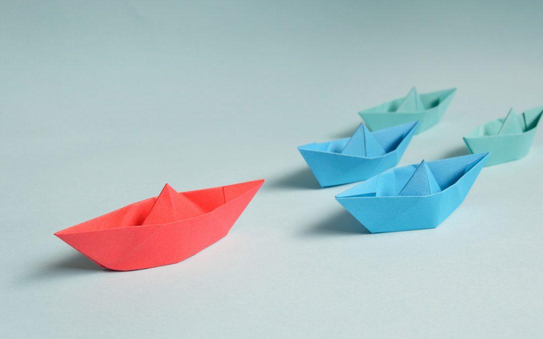 Por que adotar um software de gestão de equipes? 8 benefícios indiscutíveis
