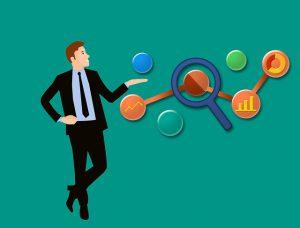 Indicadores de Desempenho - Software de gestão de KPI
