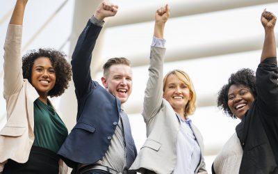 Como motivar uma equipe de vendas? 8 catalisadores para vendedores baterem metas