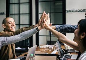 gestão de equipes - como gerenciar uma equipe