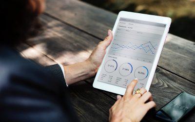 Software de gestão: 5 benefícios comprovados para o seu negócio (+ benefícios extras!)
