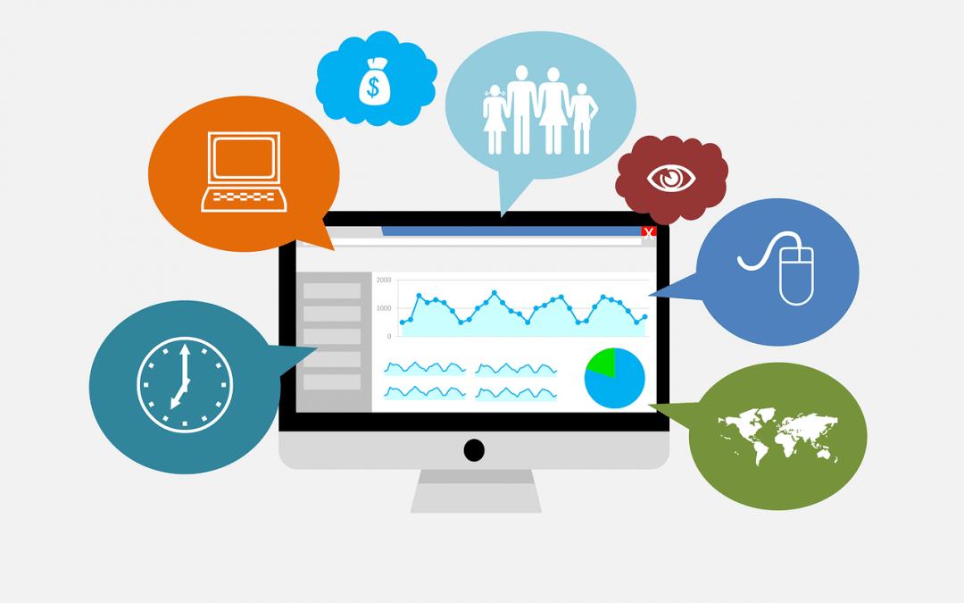 Dos dados à ação: 7 benefícios do software de gestão empresarial