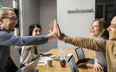 Gestão de equipe de vendas em 8 dicas: Como gerenciar uma equipe de vendas que bate suas metas