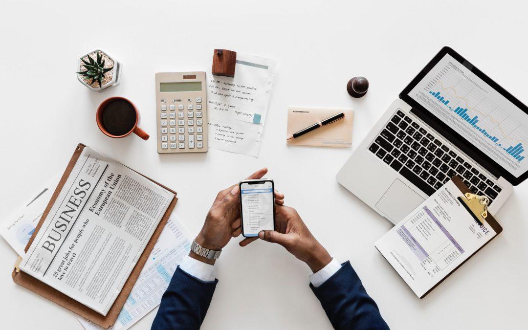Software de Vendas: A chave mestra de um bom gestor de vendas