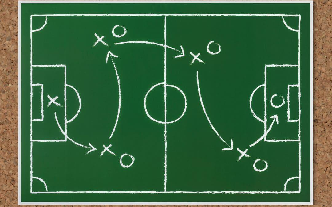 Planejamento de vendas: como alinhar estratégia e tática para um plano de vendas super eficiente
